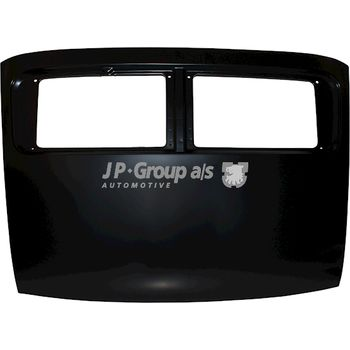 Koffer-/Laderaumklappe DANSK -- JP GROUP
