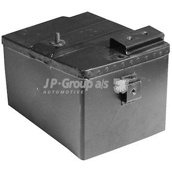 Batterieaufnahme -- JP GROUP, PORSCHE, 911, Targa, Einbauseite: LV...