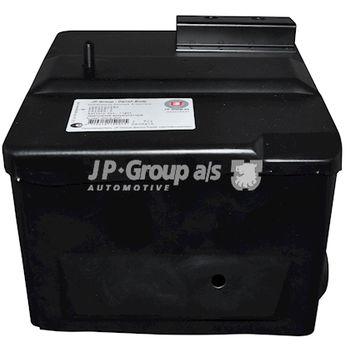 Batterieaufnahme -- JP GROUP, PORSCHE, 911, Targa, Einbauseite: RV...