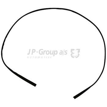 Dichtung, Schiebedach -- JP GROUP, PORSCHE, 911, (993), (964)...