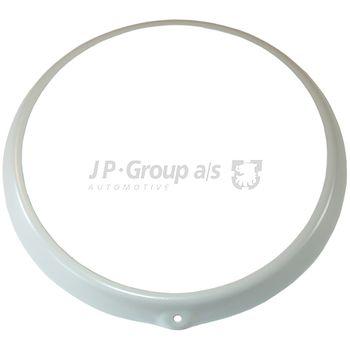 Rahmen, Hauptscheinwerfer -- JP GROUP, PORSCHE, 911, Cabriolet, ...