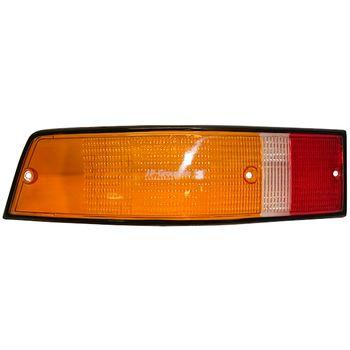 Lichtscheibe, Schlußleuchte -- JP GROUP, PORSCHE, 911, Cabriolet, ...