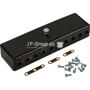 Sicherungskasten CLASSIC -- JP GROUP, PORSCHE, 911, Cabriolet, Targa...