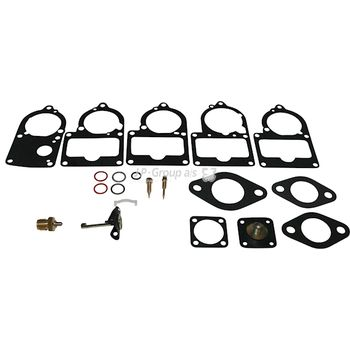 Reparatursatz, Vergaser -- JP GROUP, VW, KAEFER, Cabriolet (15), ...