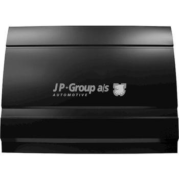 Seitenwand JOPEX -- JP GROUP
