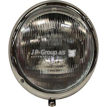 Hauptscheinwerfer HELLA -- JP GROUP