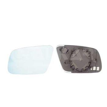 Spiegelglas, Außenspiegel -- ALKAR, AUDI, A6 Avant (4B5, C5), (4B2,...