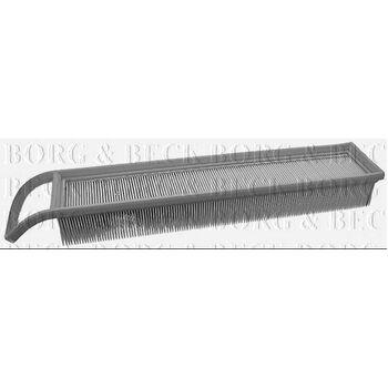 Luftfilter -- BORG BECK, MINI, PEUGEOT, CITROËN, MINI (R56), 207 CC...