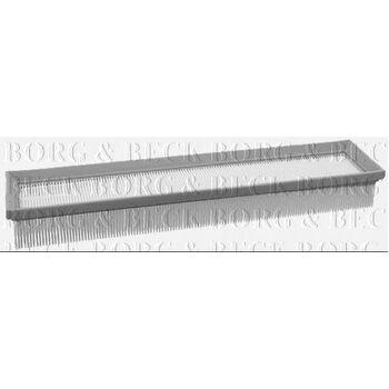 Luftfilter -- BORG BECK, PEUGEOT, CITROËN, 206 CC (2D), 307 (3A/C), ...