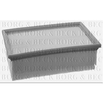 Luftfilter -- BORG BECK, PEUGEOT, CITROËN, 307 Break (3E), (3A/C), ...