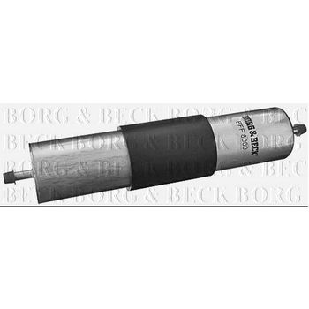 Kraftstofffilter -- BORG BECK, BMW, 3 (E46), Compact (E36), 5 (E39), ...