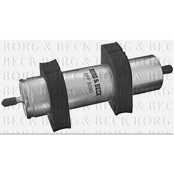 Kraftstofffilter -- BORG BECK, AUDI, A4 Avant (8K5, B8), (8K2,, A5...