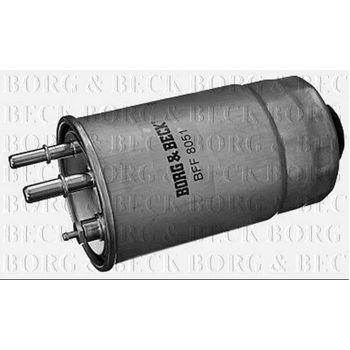 Kraftstofffilter -- BORG BECK, ALFA ROMEO, FIAT, OPEL, FORD, ...