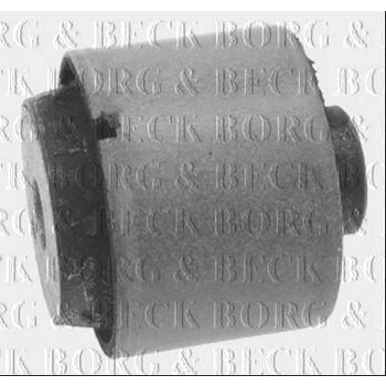 Lagerung, Achskörper -- BORG BECK, AUDI, A6 (4F2, C6), Avant (4B5,...