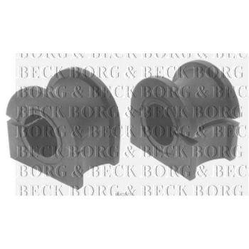Lagerung, Stabilisator -- BORG BECK, FORD, MONDEO II Kombi (BNP), I, ...