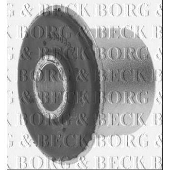 Lagerbuchse, Blattfeder -- BORG BECK, IVECO, DAILY II Kasten/Kombi, ...
