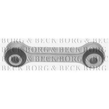 Spurstange -- BORG BECK, AUDI, A4 Avant (8K5, B8), (8K2,, A5 (8T3), ...