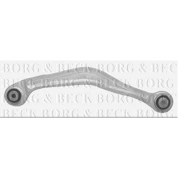 Spurstange -- BORG BECK, MERCEDES-BENZ, S-KLASSE (W221), Coupe (C216)...