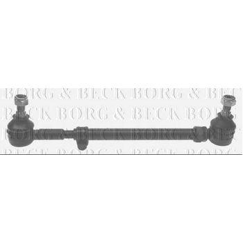 Spurstange -- BORG BECK, MERCEDES-BENZ, SL (R129), S-KLASSE (W126), ...