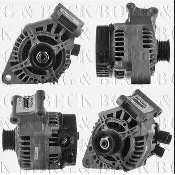 Generator -- BORG BECK, FORD, FOCUS (DAW, DBW), Kombi (DNW), ...