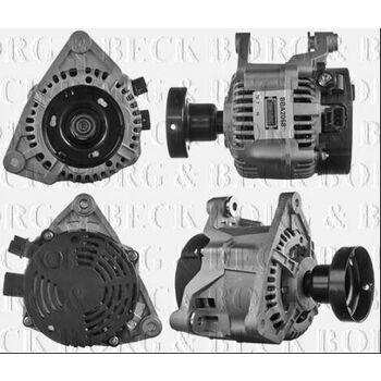 Generator -- BORG BECK, FORD, FOCUS Kombi (DNW), (DAW, DBW), ...