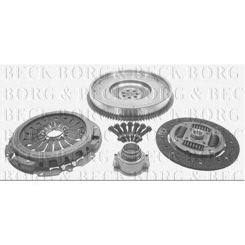 Kupplungssatz -- BORG BECK, IVECO, DAILY III Pritsche/Fahrgestell, ...